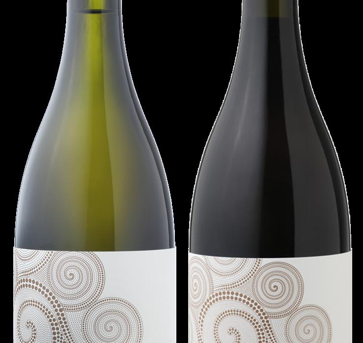Crescere 2018 Burgundy Wines